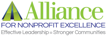 Alliance for Nonprofit Excellence