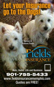 Fields Insurance Memphis